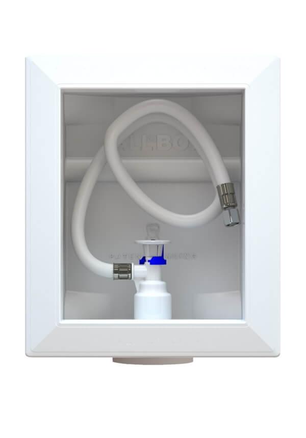 Ice Maker Box