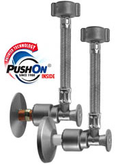 pushon valves homepage
