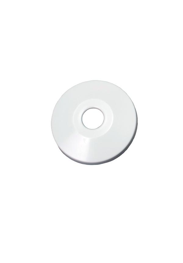 White Escutcheon