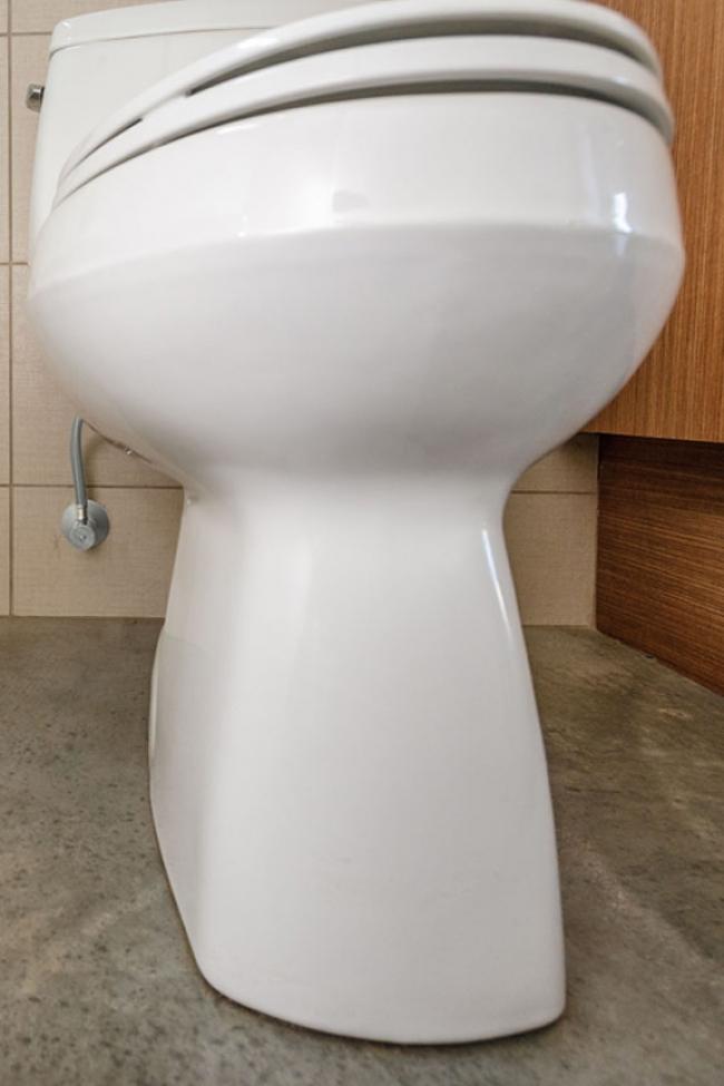 Toilet Supply Stop Valves