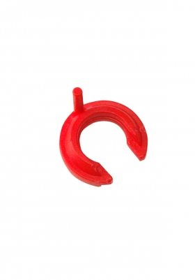 Polymer Removable Clip for Valve Handle||